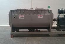 Mixer, Ribbon, 140 CF, 316 S/st