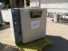 Used Lab, Incubator,