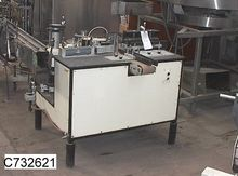 Labeler, Pressure Sensitive, Av