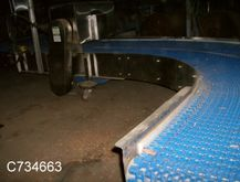 "Conveyor, Belt, 36"" x 20', Plas"