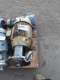 Pump, Centrif., 316 S/st, Ampco