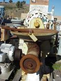 "Used Extruder, 8"" Di"