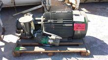 Pump, Centrif., 125 HP, C/st, C