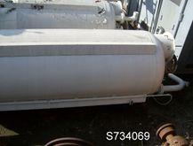 Used Tank, 1,000 Gal
