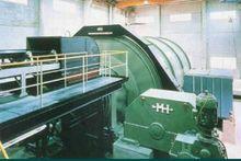 Mill, Sag, 19.35' X 27.88', Mor
