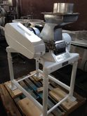 Mill, Fitz, D6, S/st, 5 HP,