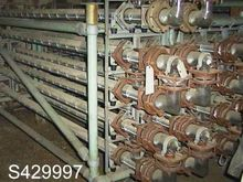 Heat Exchanger, Shell & Tube, 1