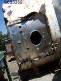 Tank, 17,000 Gallon, 304 S/st,