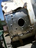 Tank, 17,000 Gallon, 304 S/st,