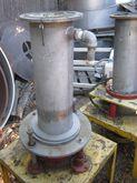 Heat Exchanger, Shell & Tube, 8