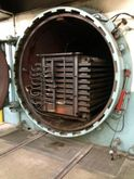 """Used Autoclave, 96"""""""