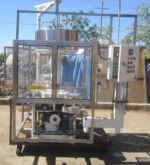 Filler, Bottle, 8-head, Rotary,