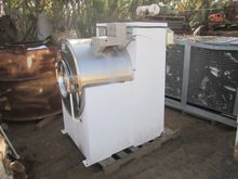 Washer, Clothes, Milnor, 50#, S