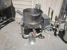 Used Kettle, 10 Gall