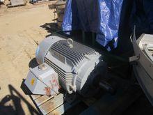 Used Motor, 150 HP,