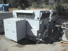 Used Motor, 2000 HP,