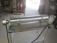Used Conveyor, Drum,