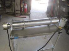 Used Conveyor, Drum,