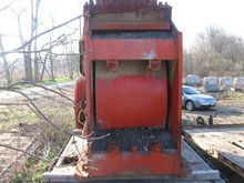 "Crusher, Jaw, 36"" X 48"", Kemco,"
