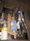 Used Pump, Booster,