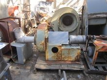 Blower, 7.5 HP, Centrifugal, Ne