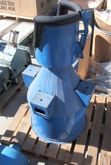 Used Hopper, 7.5 CF,