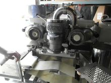 Encruster, Rheon, Mdl KN400, Co
