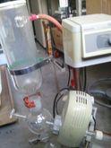Used Evaporator, Rot