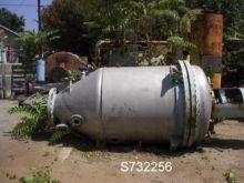 Filter, Pressure Leaf, 160 SF,