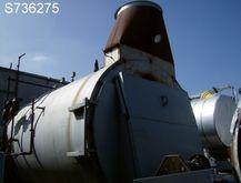 Used Boiler, 475 HP,