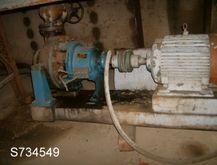 Pump, Centrif., 20 HP, C/st, 2