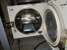 """Used Autoclave, 12"""""""