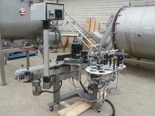 Labeler, Pressure Sensitive, Qu