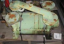 Pump, Vacuum, 25 HP, Sullair, S