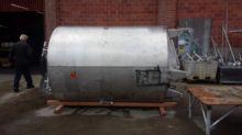 Used Tank, 1,500 Gal