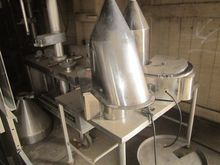 Filler, Auger, Custom Design, S