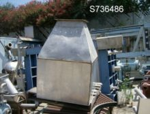 Used Hopper, 20 CF,
