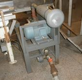 Blower, Lobe Type, Tuthill,