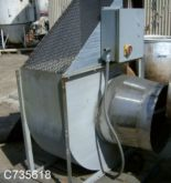 Blower, 2 HP, Fan, Dayton, Mdl