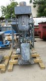 Mixer, Dispersion, Myers, 15 HP
