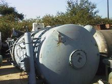 Dust Collector, Baghouse, 580 S