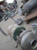 Pump, Centrif., 3/4 HP, S/st, T
