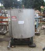 Used Tank, 420 Gallo