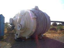 Used Bin, 625 CF, S/