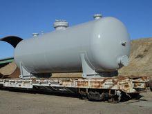 Tank, 10,591 Gallon, C/st, Jkt,