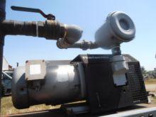 Pump, Vacuum, 7.5 HP, Rietschle
