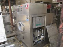 Washer, Vial, Huber, Mdl WFS-G