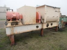 Mill, Pug, McCarter, 6' X 6' X