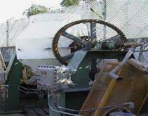 Dryer, Vacuum, Conical, 30 CF,