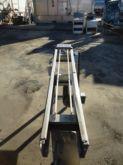 "Conveyor, Belt, 8"" x 4'1"", Less"
